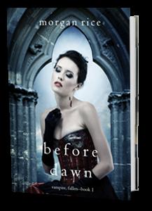(Vampire, Fallen--Book 1)